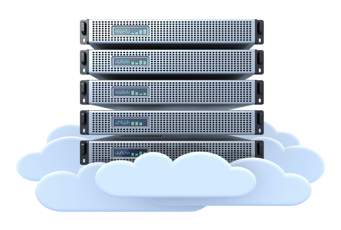 provide unlimited web hosting