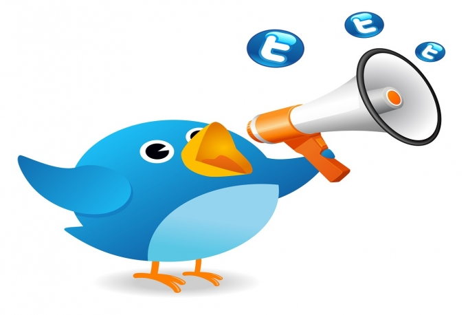 Add 2000+ Twitter Retweets or Favorites Instant