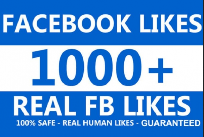 promote your facebook post 1000 Like in 24 hrs