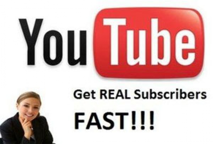 Promote and add 500 YoutubeSubscriber's