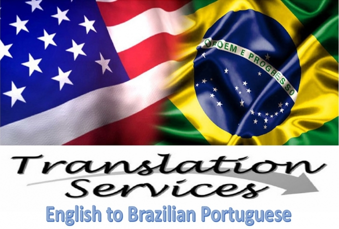 deliver 500 words HIGH QUALITY English to Brazilian Portuguese Translation