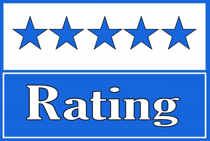 Give 1,000 Five star Reviews to your Fan page
