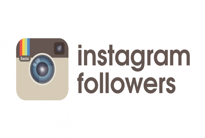 Give you 100% Real, Permanent & Human Verified Active 10k+ Instagram Followers And 30 Days Refill