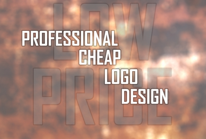 create professional logo for