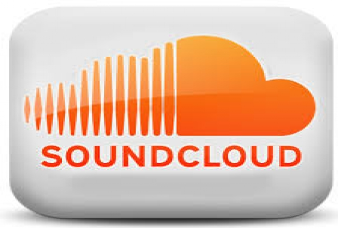 give 2500 soundcloud plays and 40 comments