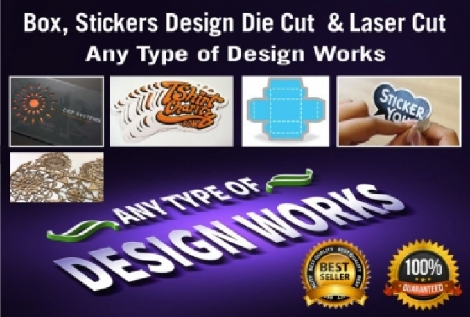 create Your Any Graphic Design Buyers Request