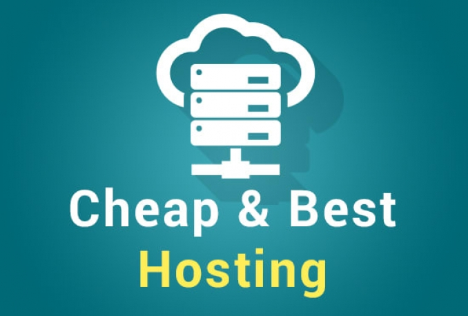 give you WordPress hosting plan for only