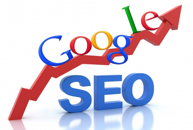 Give SEO Package