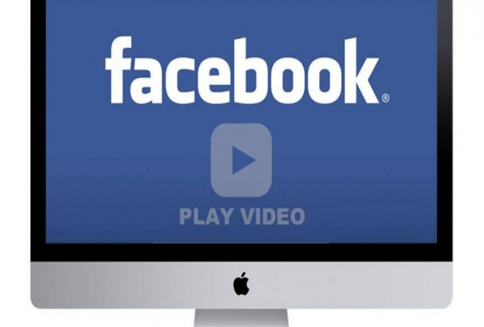 I will add 10,000+ Facebook Video views Non-Drop – Fast Delivery – High Quality – 100% SAFE