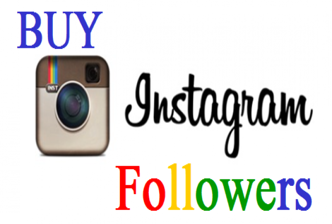give you 20000 instagram followers INSTANT