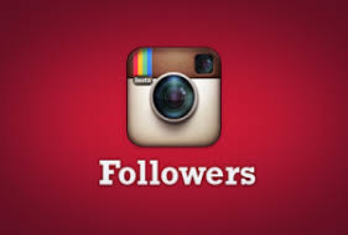 Give you 5000 non drop instagram followers