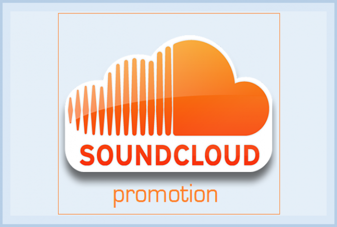 deliver 25000 sound Cloud Plays >> Instant start >>