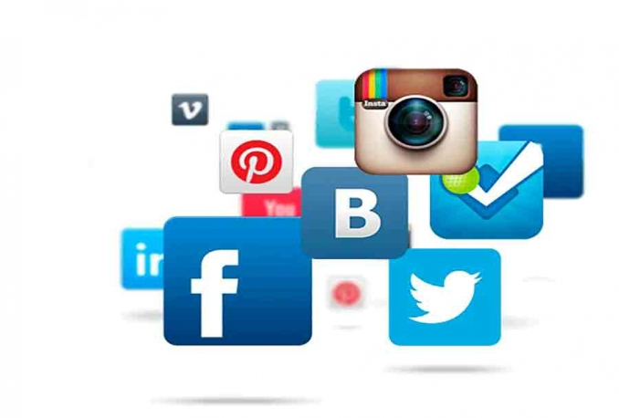 deliver 500 FB likes + 250 YT likes+1000 Twitter Likes +1000 Instagram likes