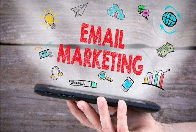 Manually Collect Targeted EMAIL Lists