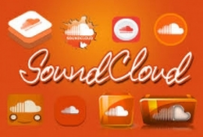 give you 600,000 soundcloud plays and 600 likes