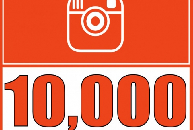 Add 10,000 Instagram fast Followers