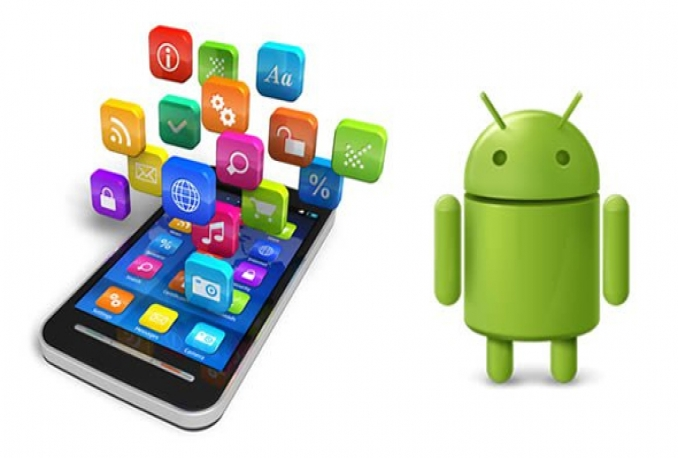 Create A Custom Android Application