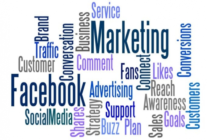 do facebook marketing to go viral