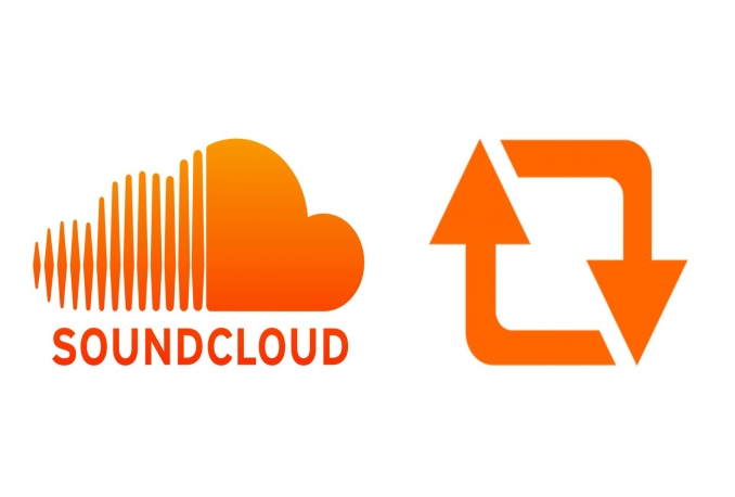 deliver 50 sound cloud Re-Post instant