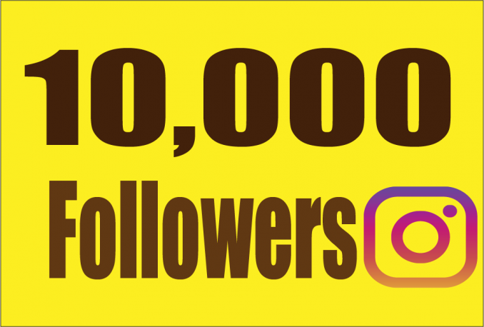 add stable Fast 10,000 instagram followers
