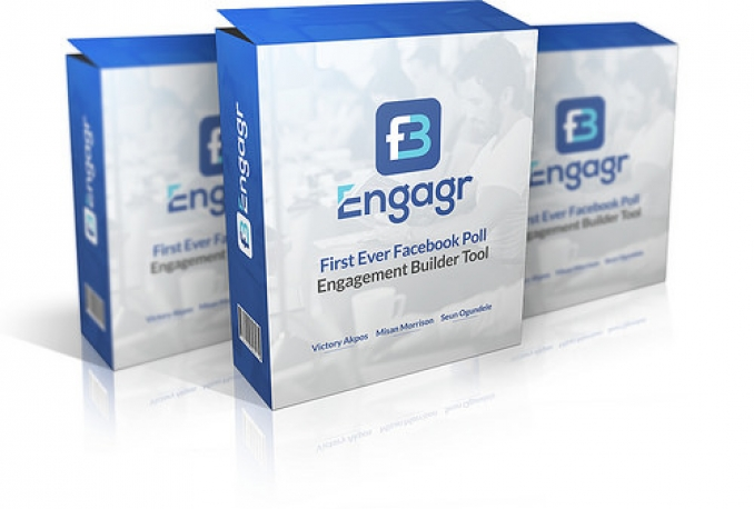 provide cloud base life time access to FBengagr
