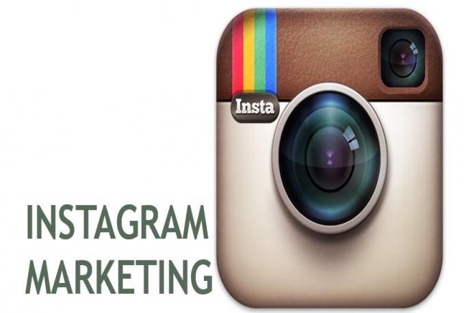 Professionally Market Your Instagram Account