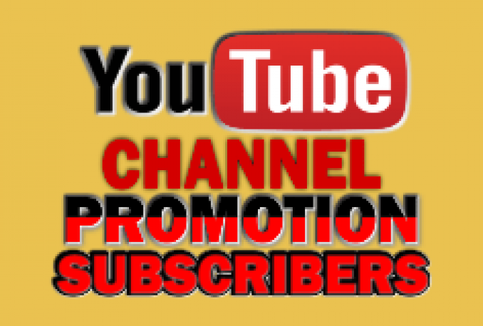 Add 125+ genuine YouTube subscribers to your channel