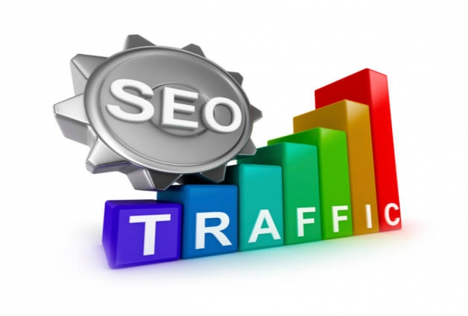Create 30 Shares and Web Traffic For 30 Days