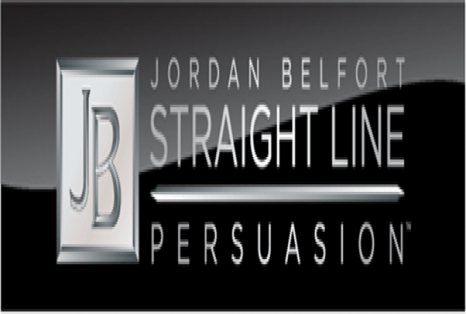 give you complete course of Jordan Belfort - Straight Line Persuasion