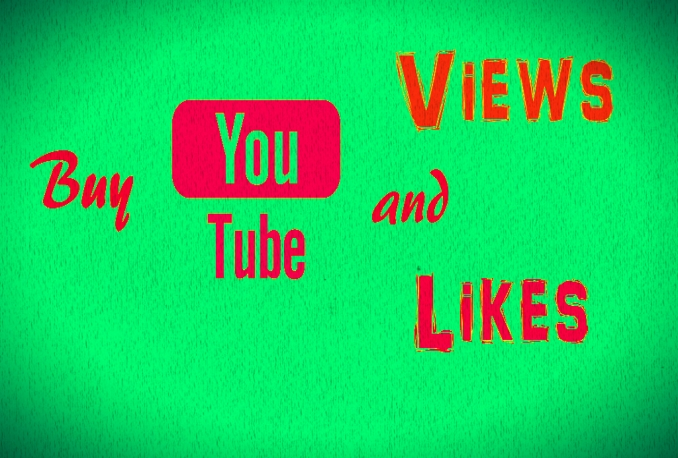 give you 4000 High retention Youtube views + 400 likes