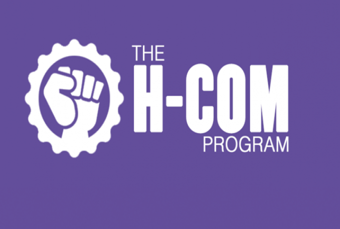 give you complete course of Alex Becker - The H-Com Program