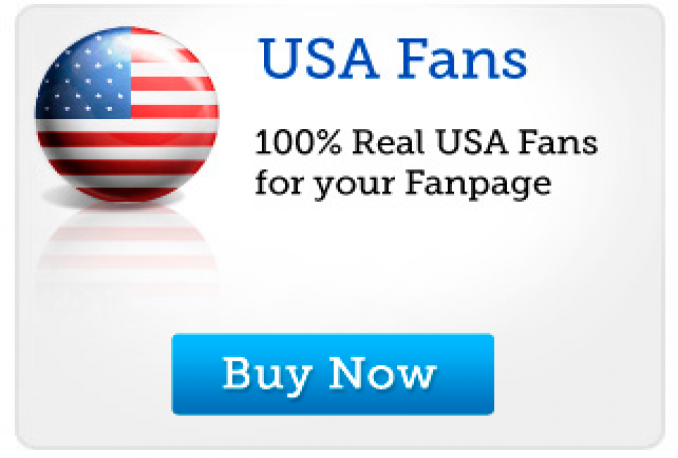 Provide you 150+Real & Active USA Fan page likes
