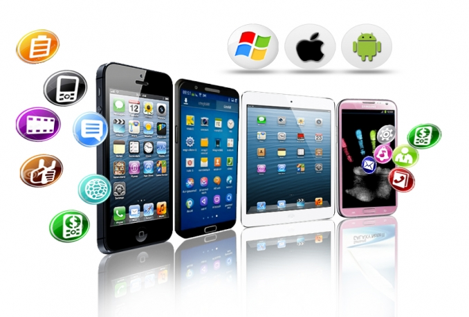Give You An App Builder To Create Unlimited Android,Ios Apps