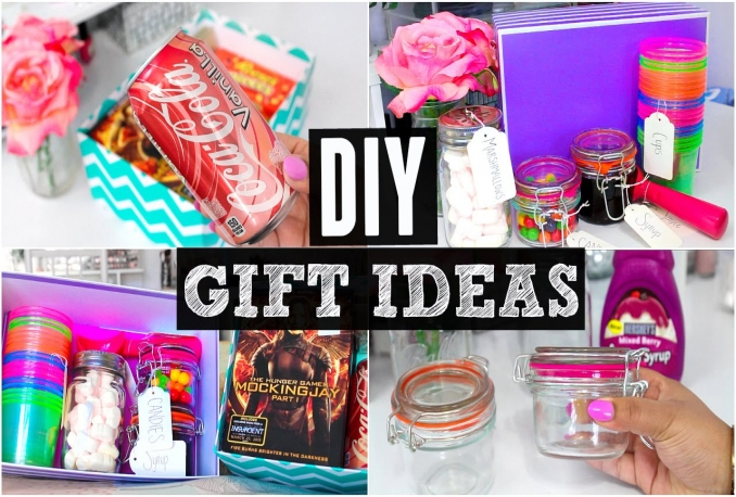 give you DIY gifting ideas for any occasion