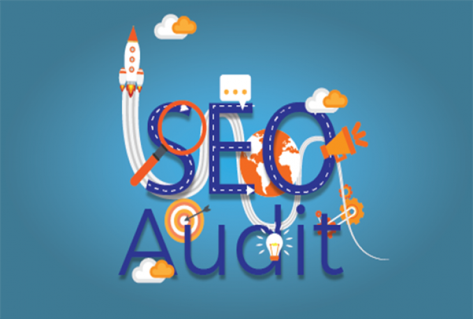 I Will Audit Your Website And Give You An A To Z SEO Report