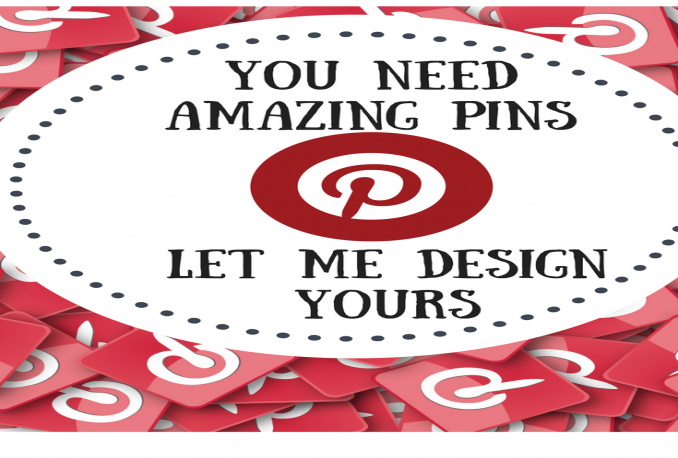 create amazing Pinterest Pins