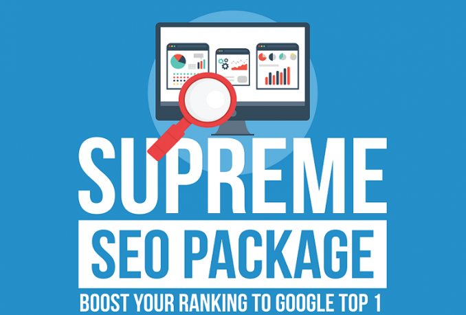 Do Google 1st Page Ranking For Website