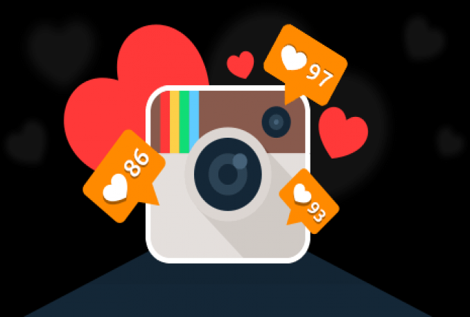 Get IG Likes 1000 just for $5