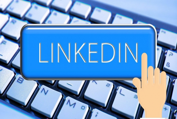 deliver 50 LinkedIn Post likes