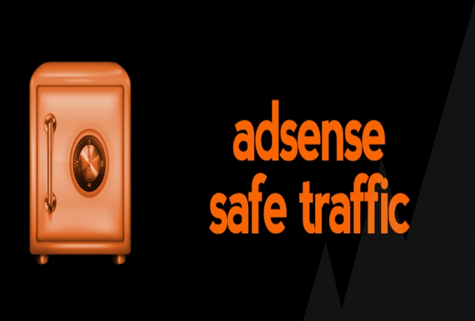 Send 5000+ Adsense Safe Visitors To Your Domain