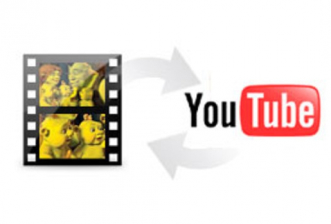 download 5 YouTube online videos and convert it into HIGH quality audio or video format; mp3, mp4, wmv, avi, mpeg 1, mpeg 2 dvd, mpeg 4, m4v