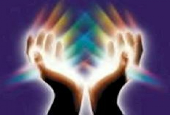 send you Reiki (universal energy)