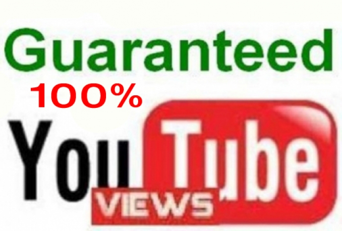 will provide 11,000+ Views on your YouTube Video