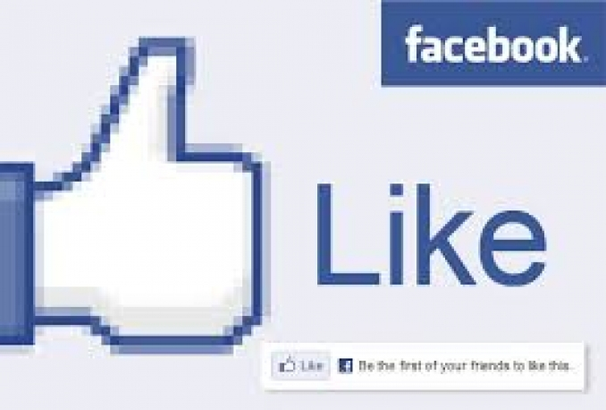 give you 5000(5k)+ Facebook Websites Likes [No Fan Page]