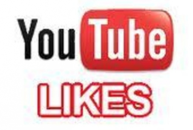 200 youtube likes and 25 custom comments for your yt video