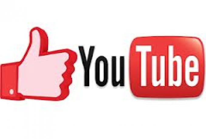 give 500 Good Quality YouTube videos like Or 400 subscribers Or 30 youtube comments with in 48 hours