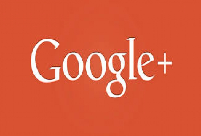 give you 300+ REAL Google circles followers to your plus page within 48 hours