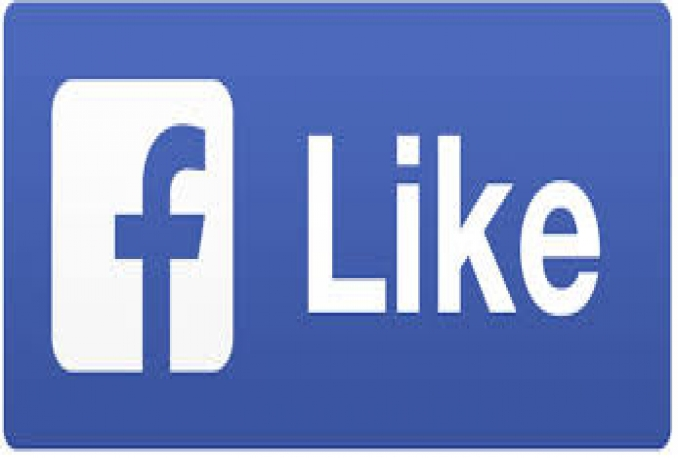 1000 Real and Active Facebook Likes within 24 Hours