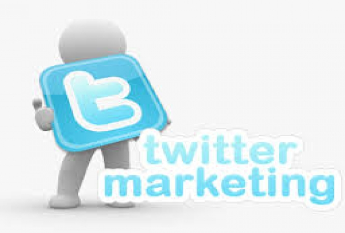 promote Tweet or Website to my 5,00000Active Twitter Followers with proof within 24hrs