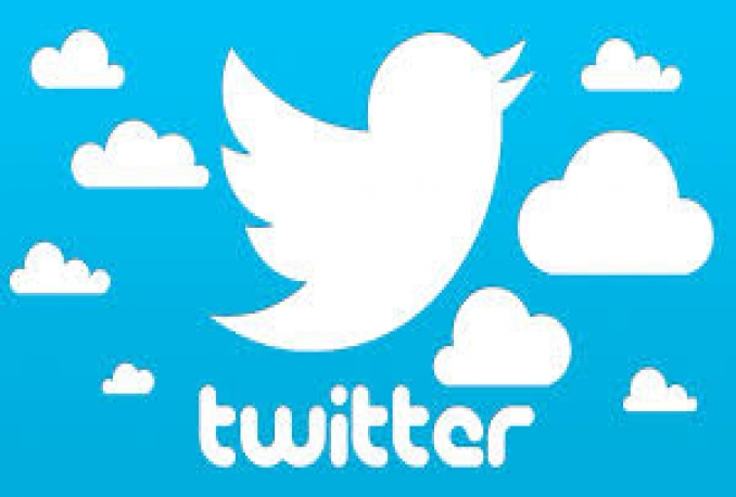 Add 7000+ REAL twitter followers highest quality